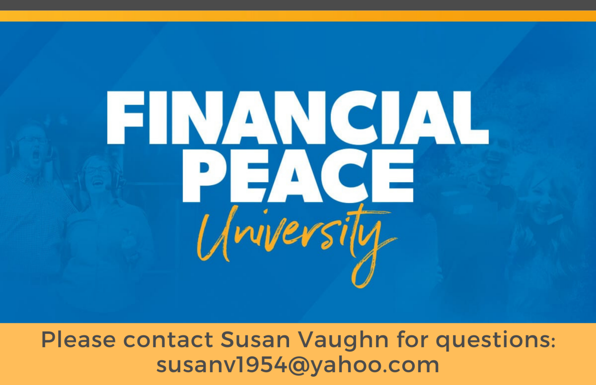 Financial Peace University Virtual Course